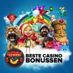 Welkomstbonus Sloty Casino