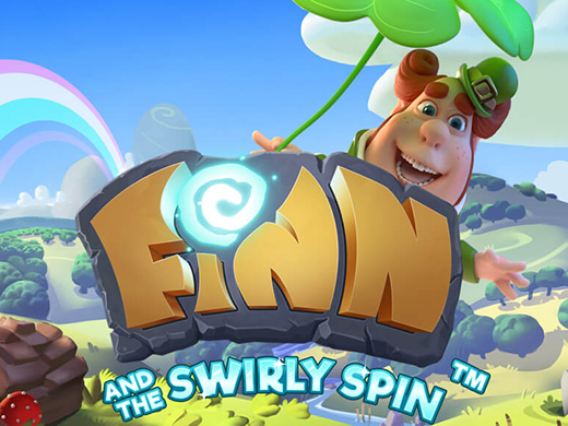Finn and the swirly spin logo1