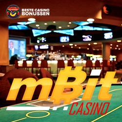 mbit casino bitcoin review
