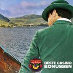 MrGreen Casino Vikings Go Berzerk bonus