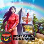 Sakura Fortune free spins Dunder Casino