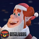 Kroon Casino kerst bonus Secrets of Christmas