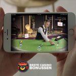 MMobiel storten bij online casino