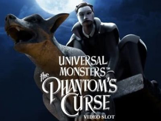 Phantoms curse logo
