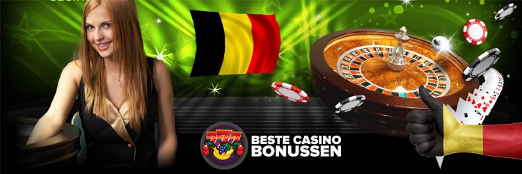 online casino belgie free spins