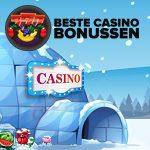 Eskimo Casino welkomstbonus nu verkrijgbaar