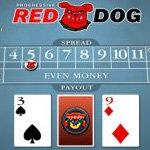 Gratis Red Dog