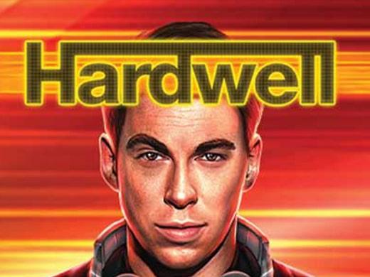 Hardwell Slot logo