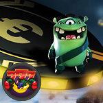Win €500 cash attack bonus