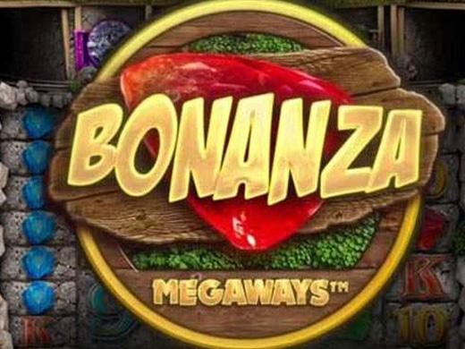 Bonanza slot image logo