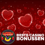 Valentijn Toernooi Omnislots Casino