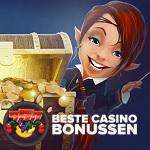 Casinoheroes welkomstbonus