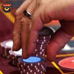Varianten bij roulette