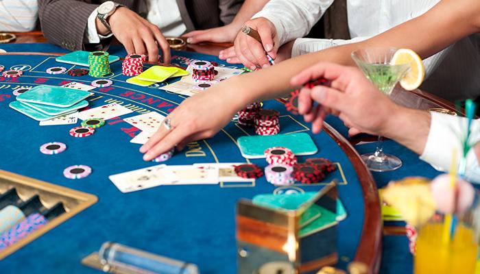 Winnen bij Blackjack