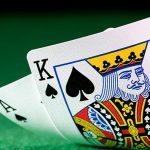 Geld verdienen bij Blackjack