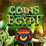 Coins of Egypt welkomstbonus Oranje Casino