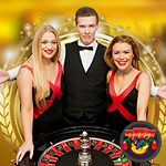 Golden Celebration bonus Kroon Casino