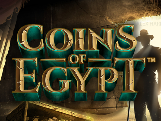 Coins of Egypt image1