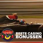 Kroon Casino tickets winnen SPA F1