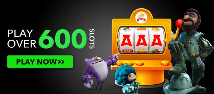Casino spellen Triplpe Aces Casino