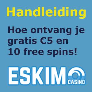 Eskimo promo