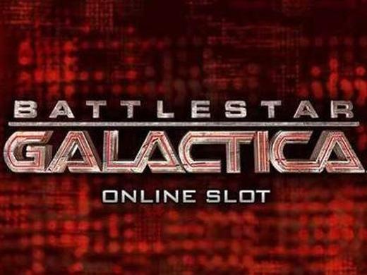 Battlestar Galactia image