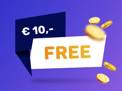 10 Euro Gratis Online Casino
