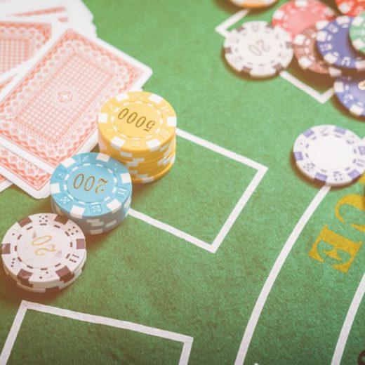 Hier speel je Blackjack