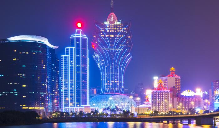 Legaal Casino