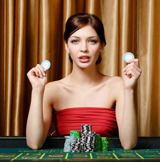 Live Casino actie