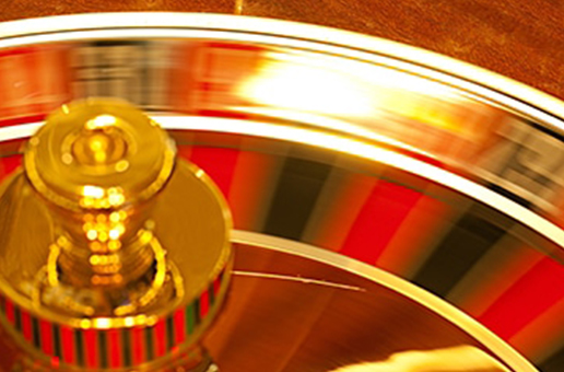 Roulette draai how to