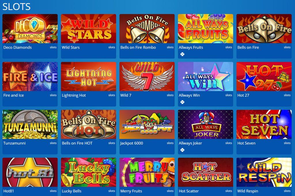 Slots Eskimo Casino