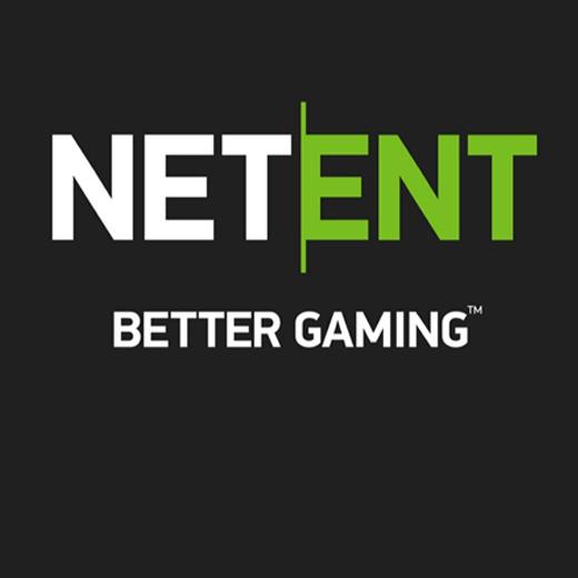 Spelprovider Netent