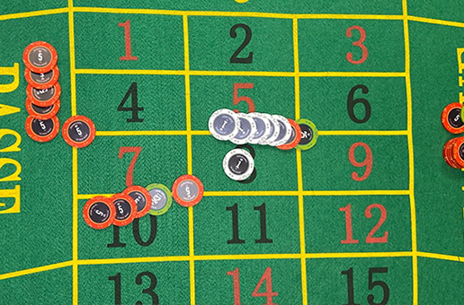 Uitbetaling roulette how to