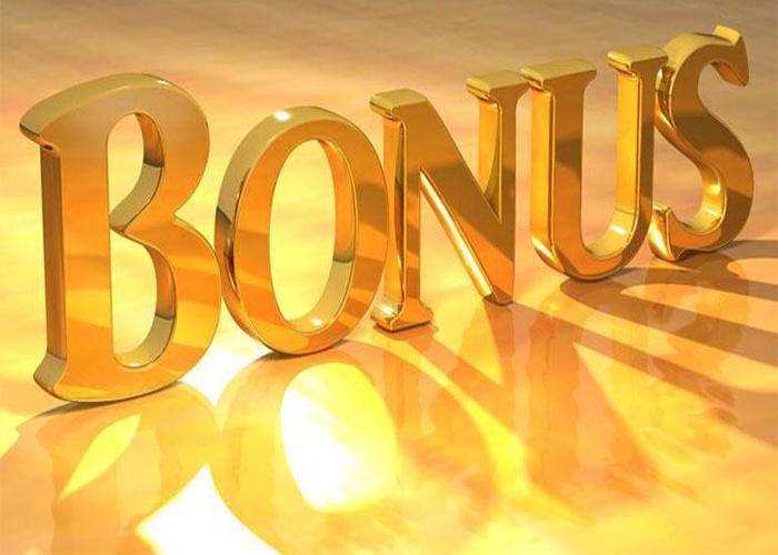 Welkomst bonus casino