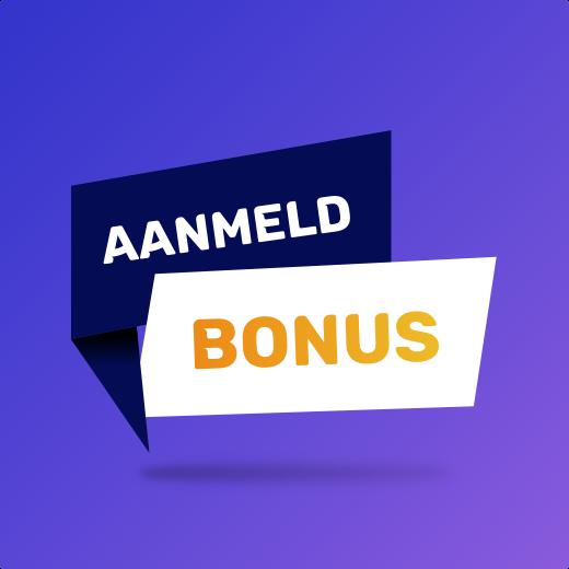 Aanmeld Bonus