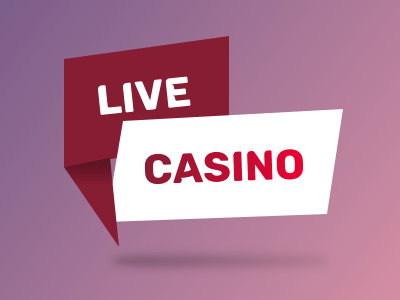 Live Casino Bonussen