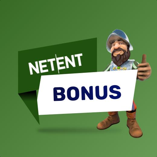 Netent Bonus