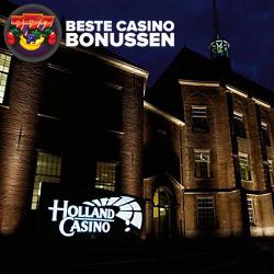 winst Holland Casino Breda