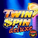 20 free spins op Twin Spin Deluxe