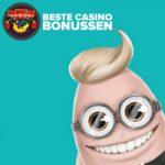 reload bonus Cashmio casino