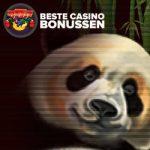 3333 euro Big Panda bonus