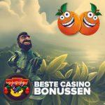44 procent reload bonus CasinoCasino