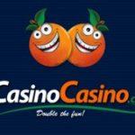 5 euro gratis bij CasinoCasino