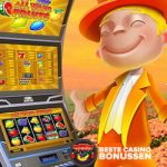 50 free spins bij Fortuin Casino