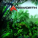 Ainsworth Gaming logo