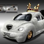 Win de BetMobile auto bij Royal Panda