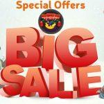 Big Bonus Sale Florijn Casino