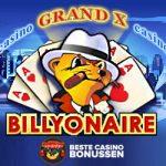 Billyonaire bonus