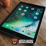 Bonus voor casino op iPad
